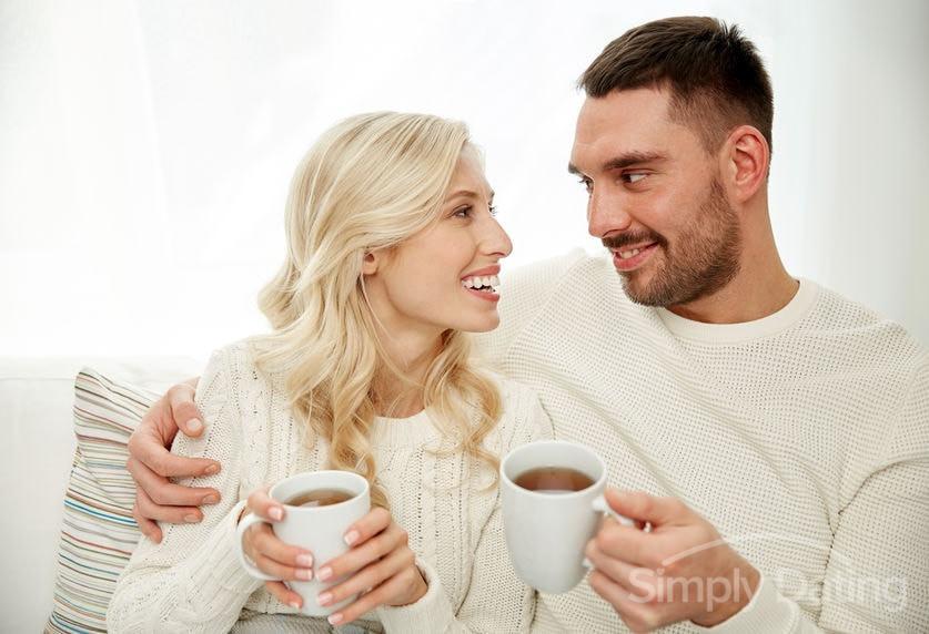 online dating men vs women